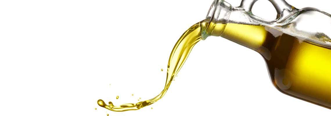 Originálne olivového oleja