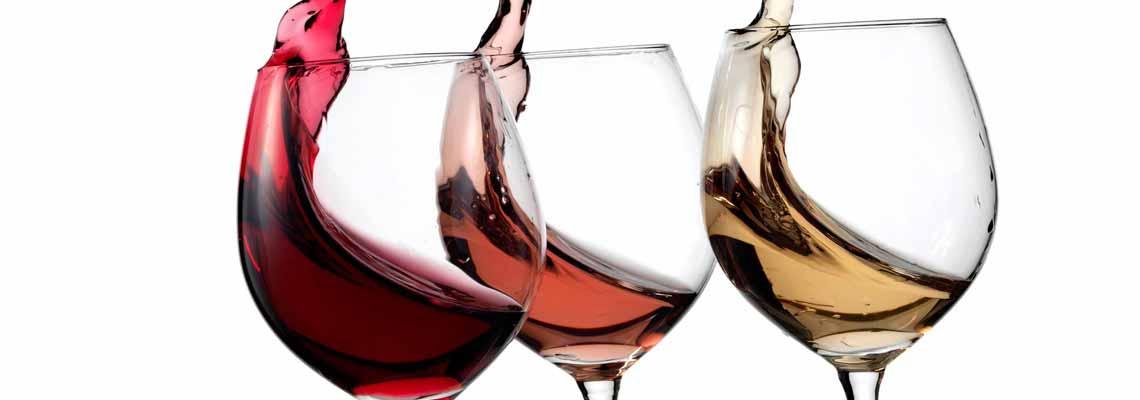 Vína s prestížnej medzinárodnej