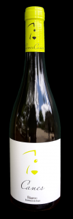 Biele víno Canes Blanco