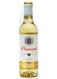 Biele víno Diamante 37.5 cl.