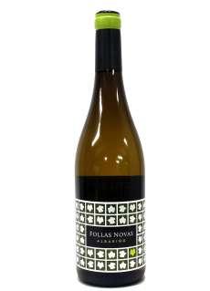 Biele víno Follas Novas