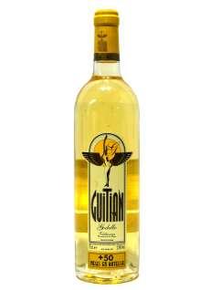 Biele víno Guitián + de 50 Meses