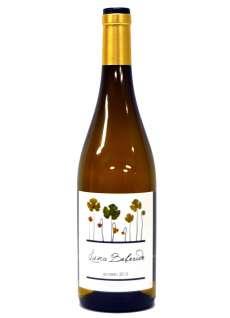 Biele víno Luna Beberide Godello