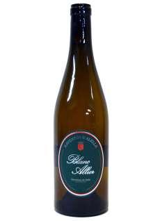 Biele víno Marqués de Alella Alier