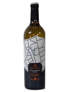 Biele víno Marqués de Riscal Finca Montico