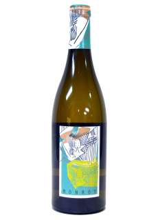 Biele víno Monroy Malvar
