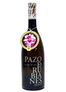 Biele víno Pazo de Rubianes