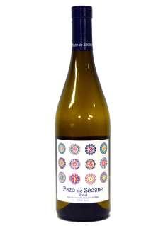 Biele víno Pazo de Seoane