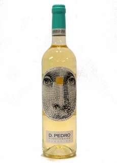 Biele víno Pedro de Soutomaior