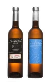 Biele víno Pousadoiro