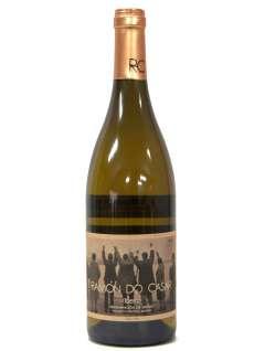 Biele víno Ramón do Casar