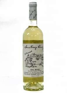 Biele víno Santiago Ruiz