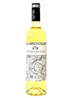 Biele víno Señorío de Nava Verdejo