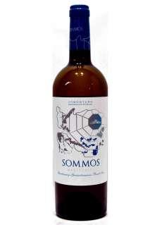 Biele víno Sommos Varietales Blanco