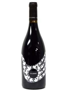 Červené víno 12 Lunas