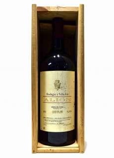 Červené víno Alión  (Doble Magnum)