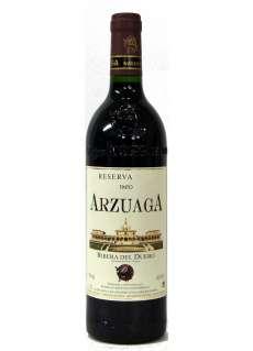 Červené víno Arzuaga