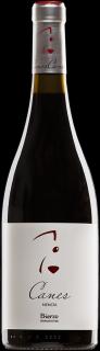 Červené víno Canes Joven