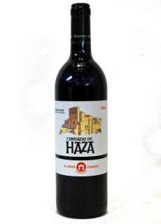 Červené víno Condado de Haza