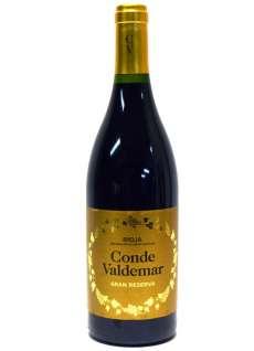 Červené víno Conde de Valdemar