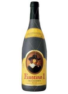 Červené víno Faustino I