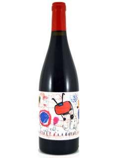 Červené víno Gallinas y Focas