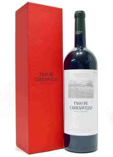 Červené víno Gran Colegiata  Roble Francés