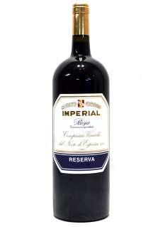 Červené víno Imperial  (Magnum)