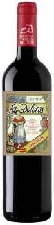 Červené víno La Dolores