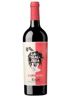 Červené víno La Maldita Garnacha