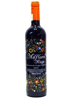 Červené víno Milflores