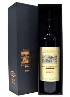 Červené víno Pago Carraovejas  (Magnum)