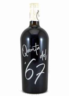 Červené víno Quinta del 67