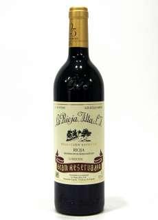 Červené víno Reserva 890 -