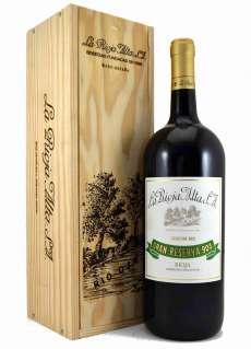 Červené víno Reserva 904  (Magnum)