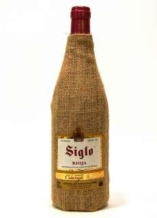 Červené víno Siglo Saco