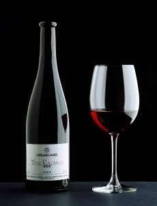 Červené víno Tres Racimos