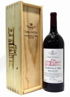 Červené víno Valbuena  (Magnum)