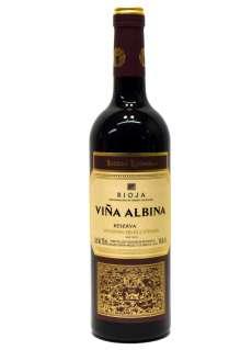 Červené víno Viña Albina