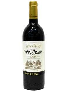 Červené víno Viña Arana