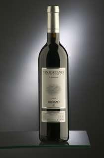 Červené víno Viñadecanes Tinto Mencía Crianza 2009