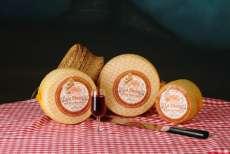 Manchego syr La Desica