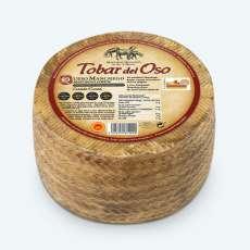 Manchego syr Tobar del Oso