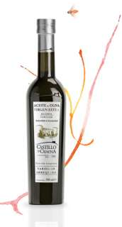 Olivový olej Castillo de Canena, Reserva Familiar Arbequina
