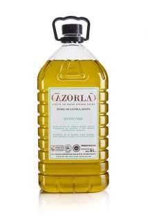 Olivový olej Cazorla