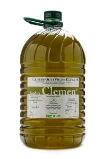 Olivový olej Clemen, 5 Batidora