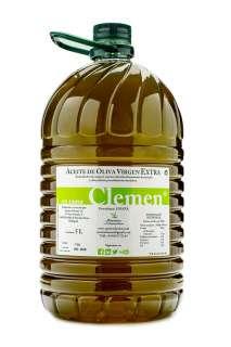 Olivový olej Clemen, 5 en rama