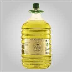 Olivový olej Conde de Argillo