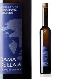 Olivový olej Dama de Elaia