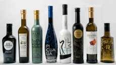 Olivový olej Jaén Selection,  2018